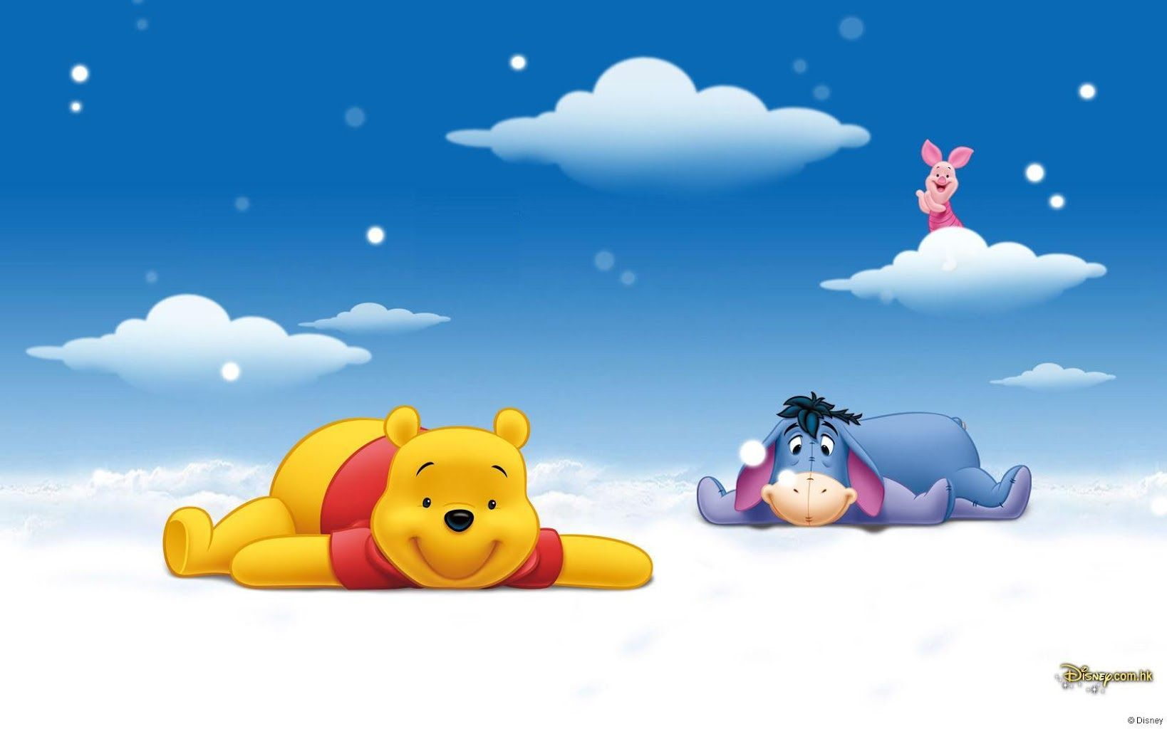 Pooh HD Wallpapers, 76.58 Kb, Magdalen Mundell