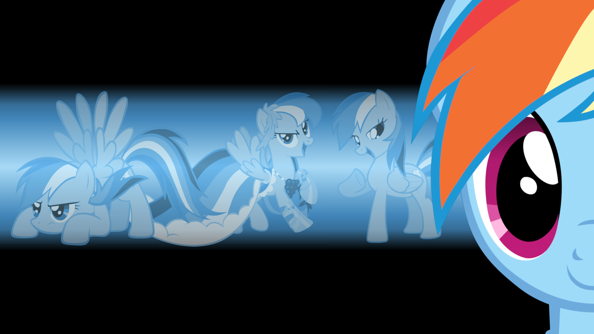 39931534 Pony Full HD Quality Wallpapers - 1920x1080 px