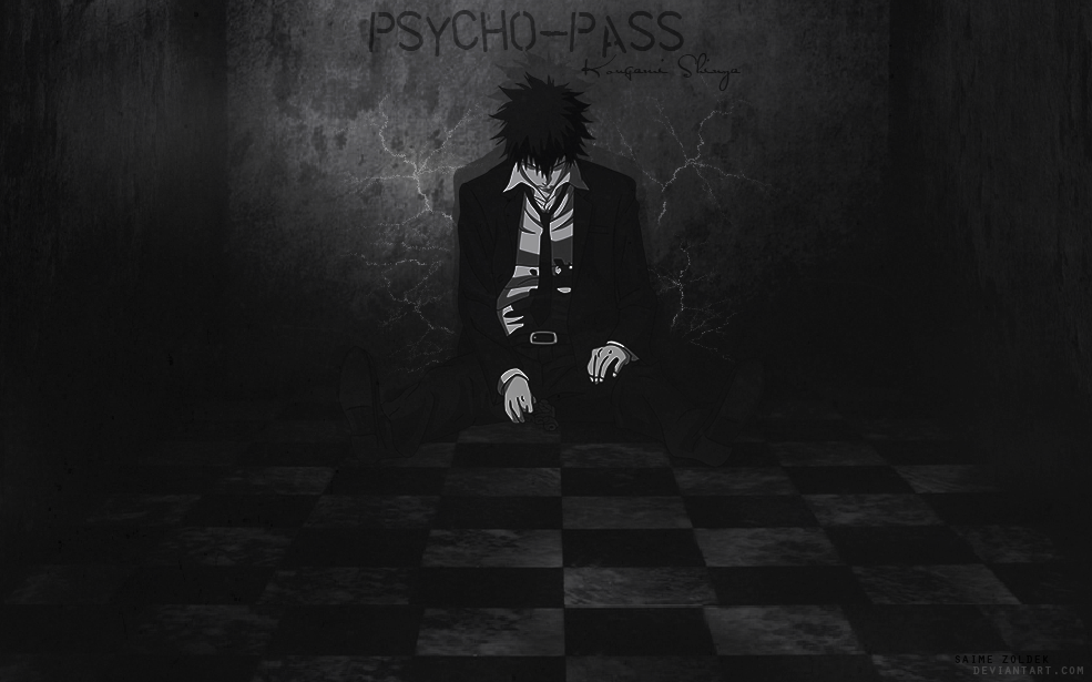 Psycho Wallpapers 985x615 | B.SCB WP&BG Collection