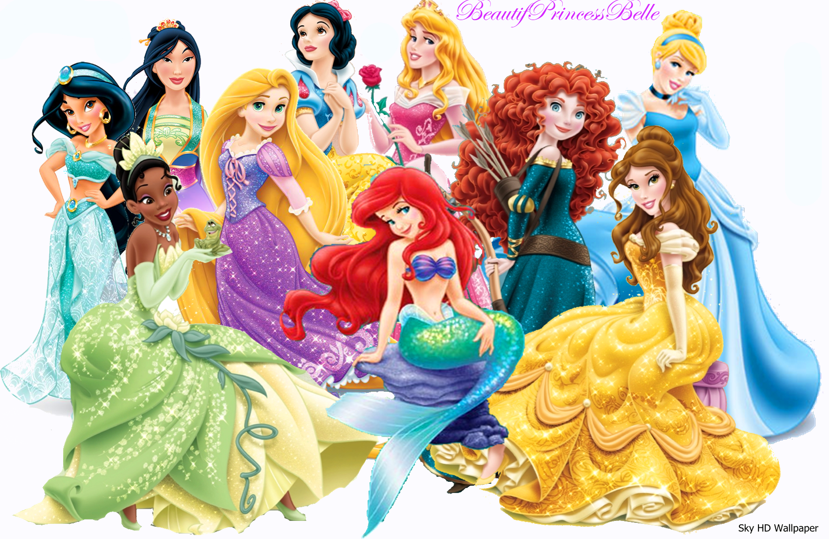 Princess – High Quality HD Wallpapers