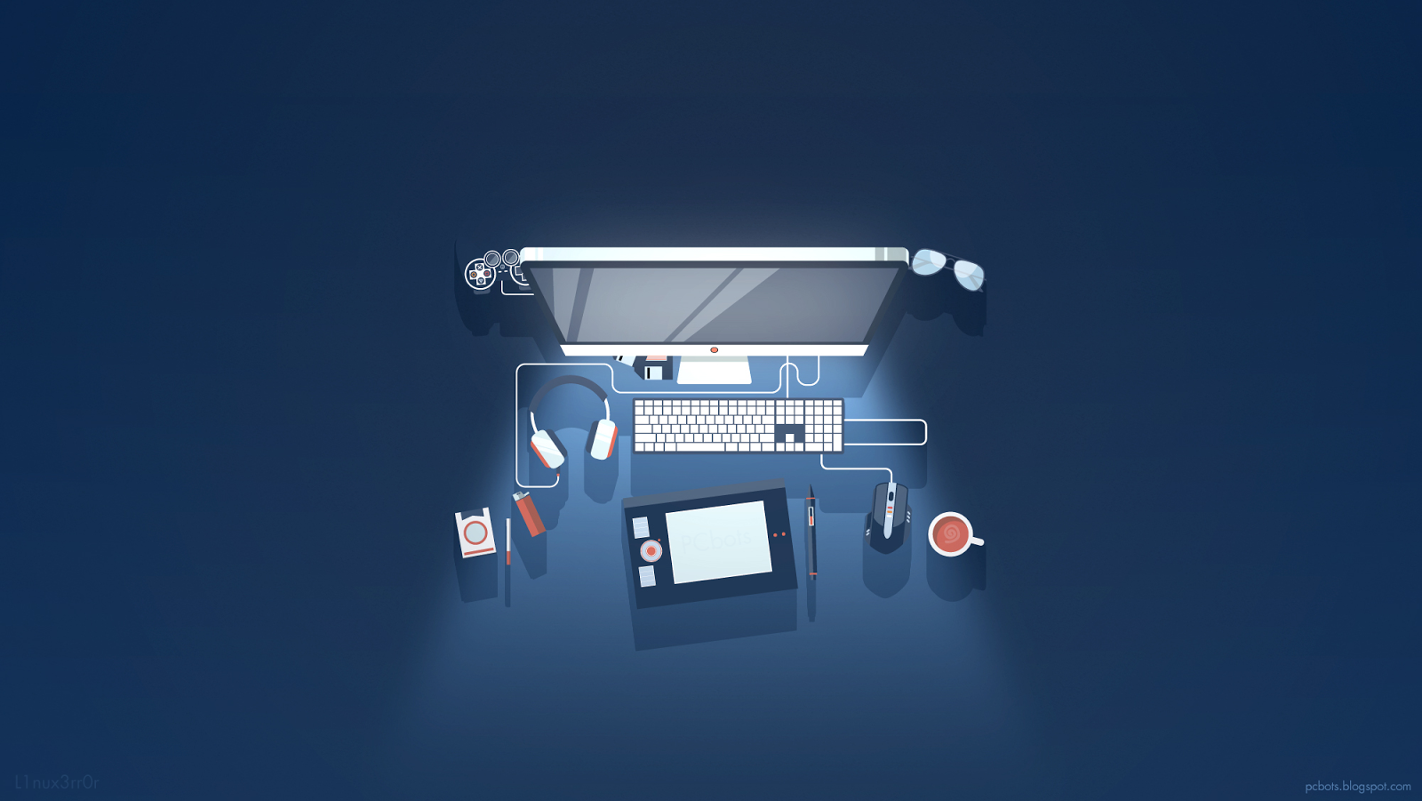 Programmer Wallpaper by Lavona Kreitzer, BsnSCB Gallery | Computers Full HD