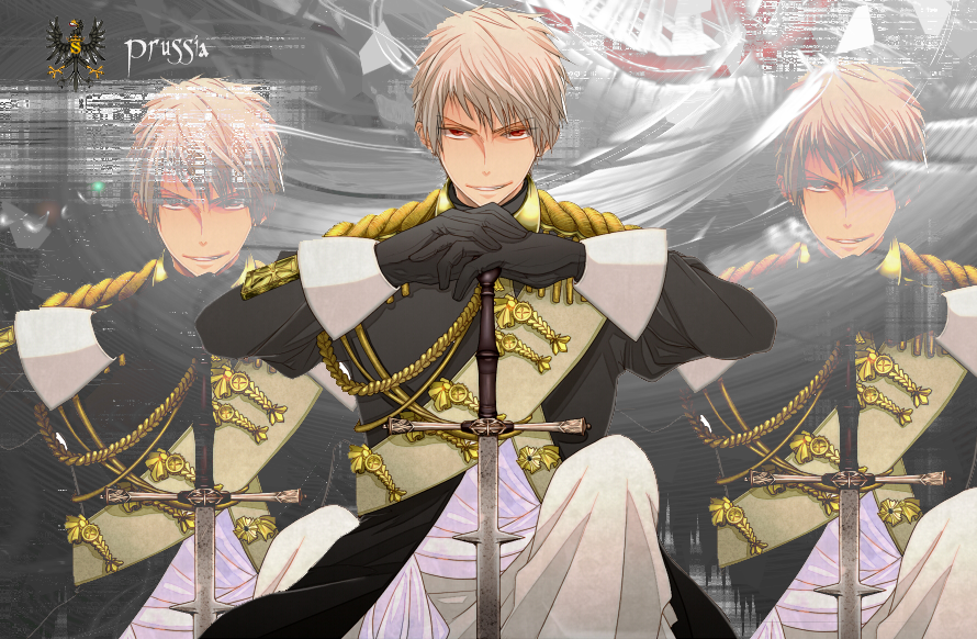 Prussia Wallpapers for Desktop (890x582, 0.91 Mb)