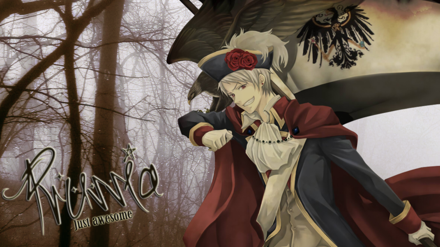 PC Prussia Wallpapers, Flossie Josephson, P.3737
