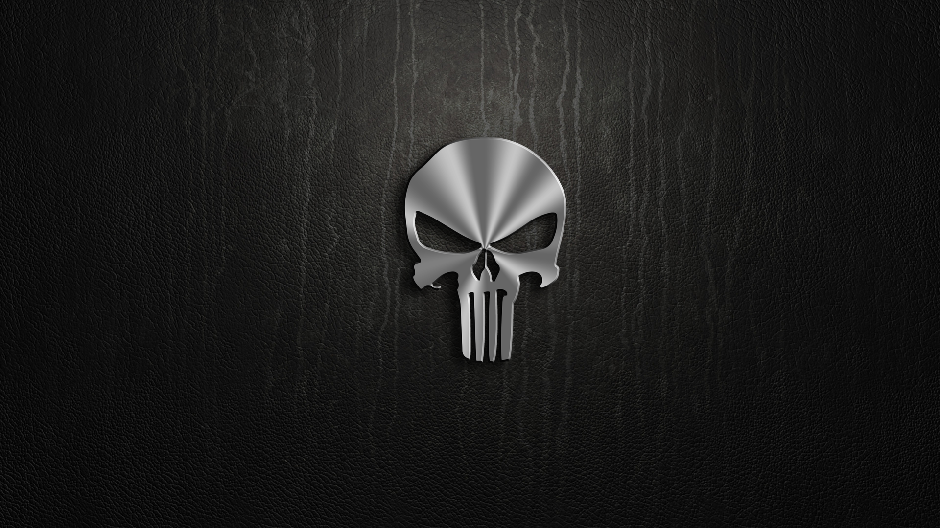High Resolution Images CollPection: Punisher, by Rafael Besaw