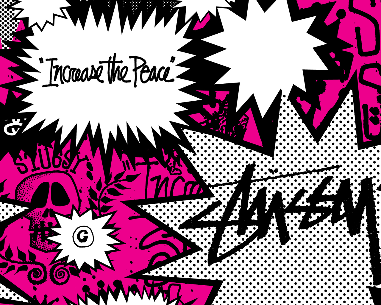 Punk Wallpapers | B.SCB WP&BG Collection Punk