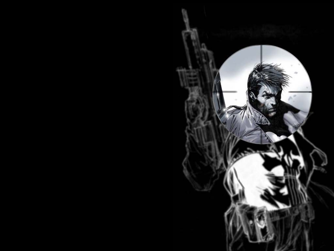 1167x876 px Punisher Widescreen Image | Fine Wallpapers, v.25