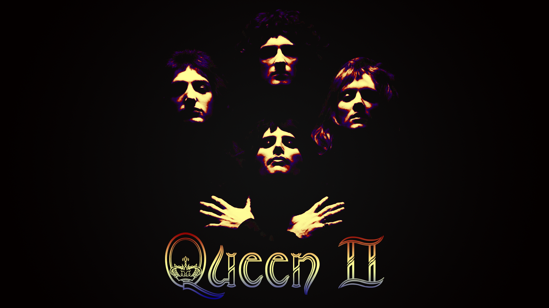 High Quality Queen Wallpapers, Aurelio Hankin