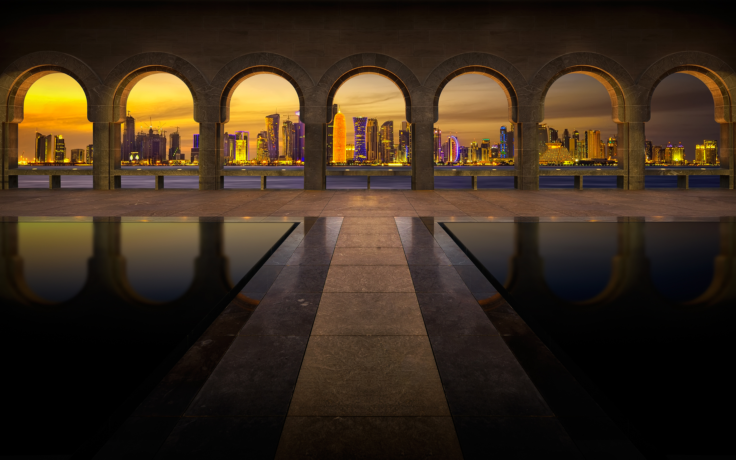 By Luisa Hays - Qatar Wallpapers, 2560x1600 px