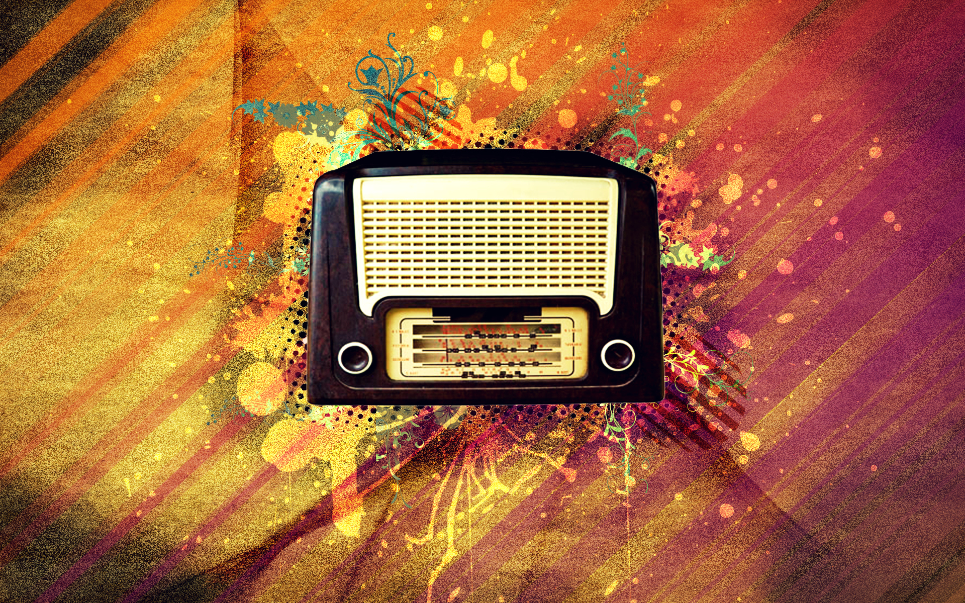 Radio Images | Resolution: 1920x1200 px, Deena Shultis
