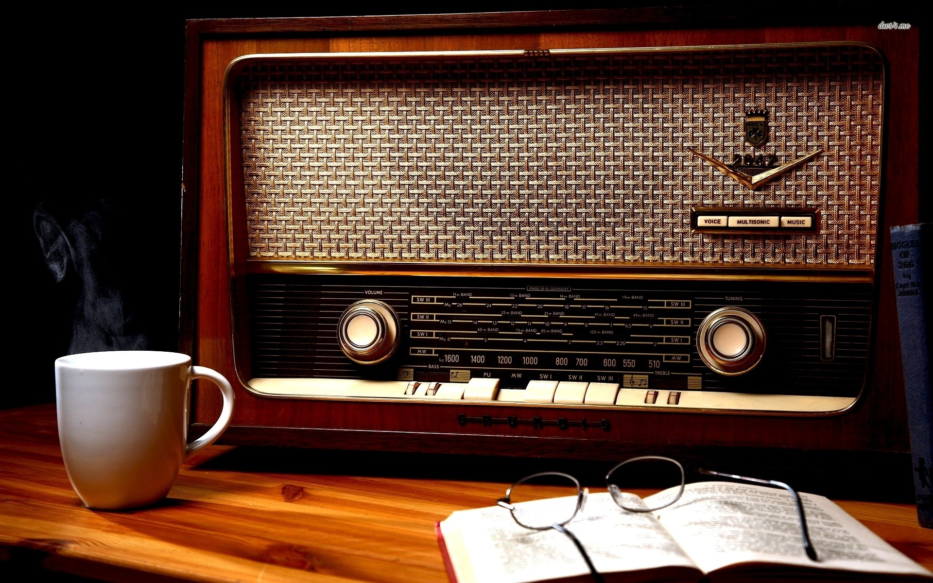 Wide HDQ Radio Wallpapers, Cool Photos | BsnSCB