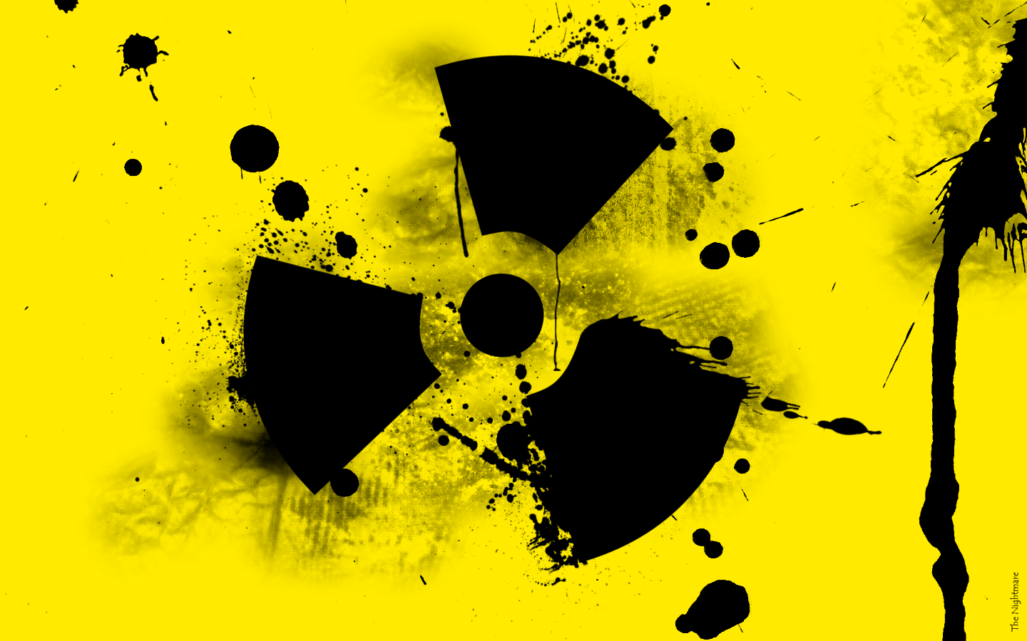 Awesome Radiation Wallpapers | Radiation Wallpapers