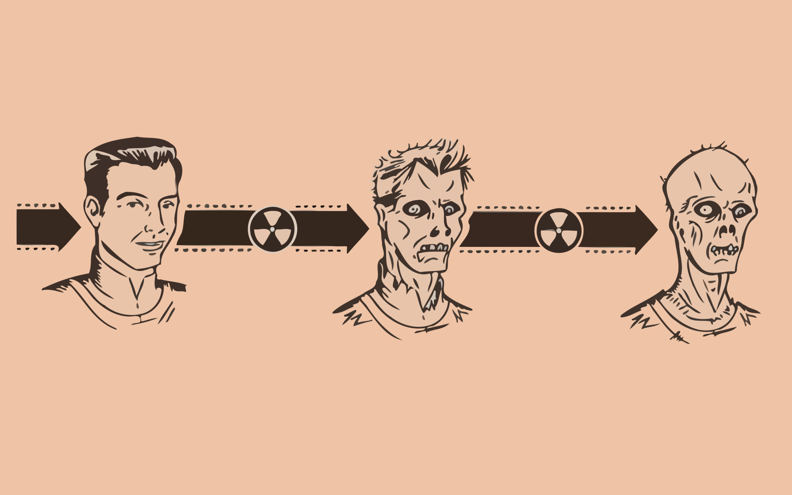 Backgrounds In High Quality: Radiation by Audria Jara, November 30, 2013