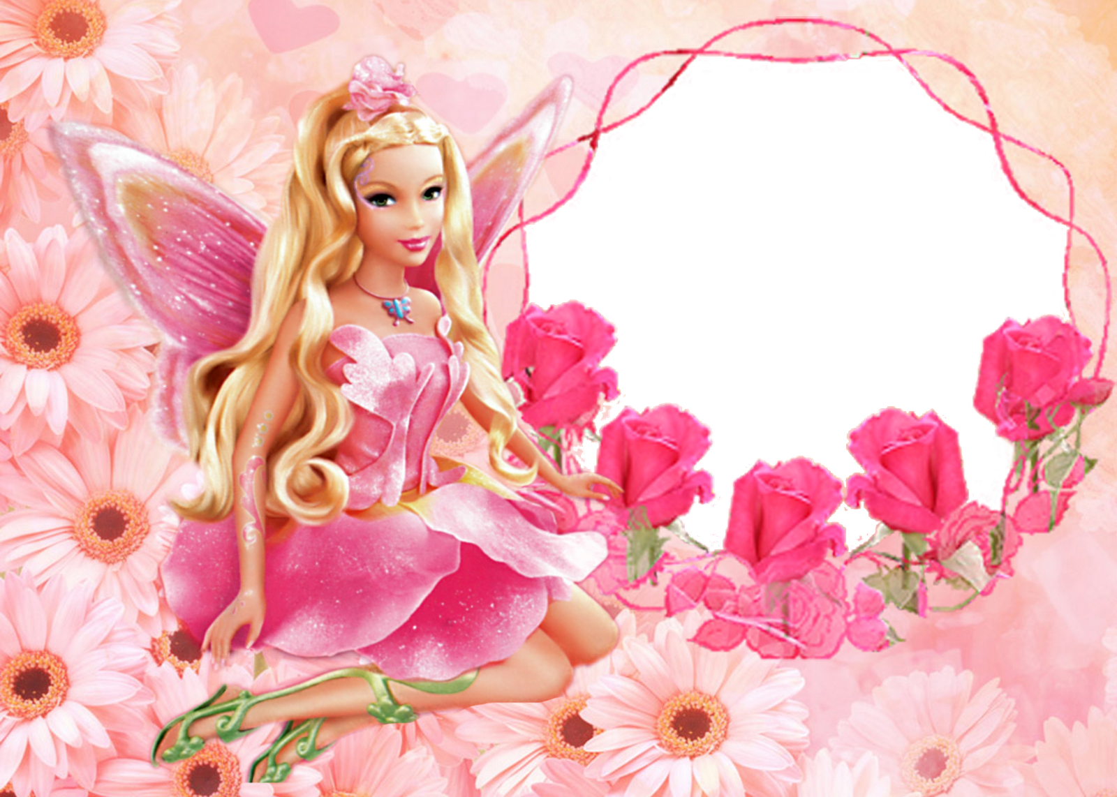 PC.2121, Barbie, HD Photo Collection