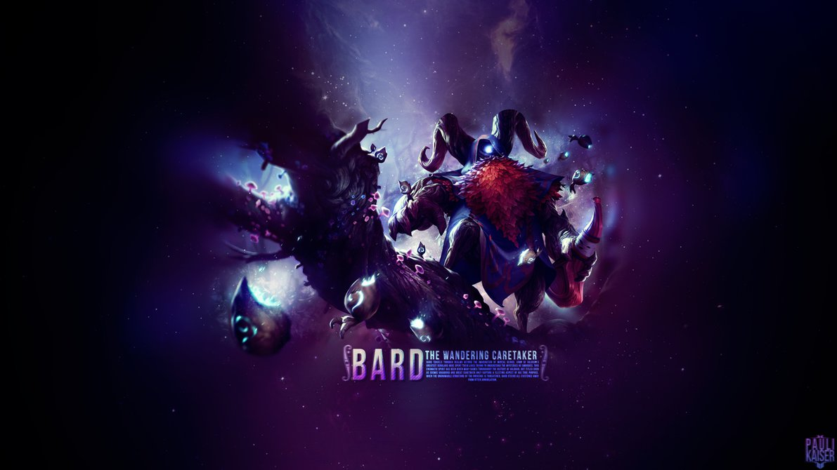 Bard HDQ Live Wallpaper - DSC7272 Screenshot