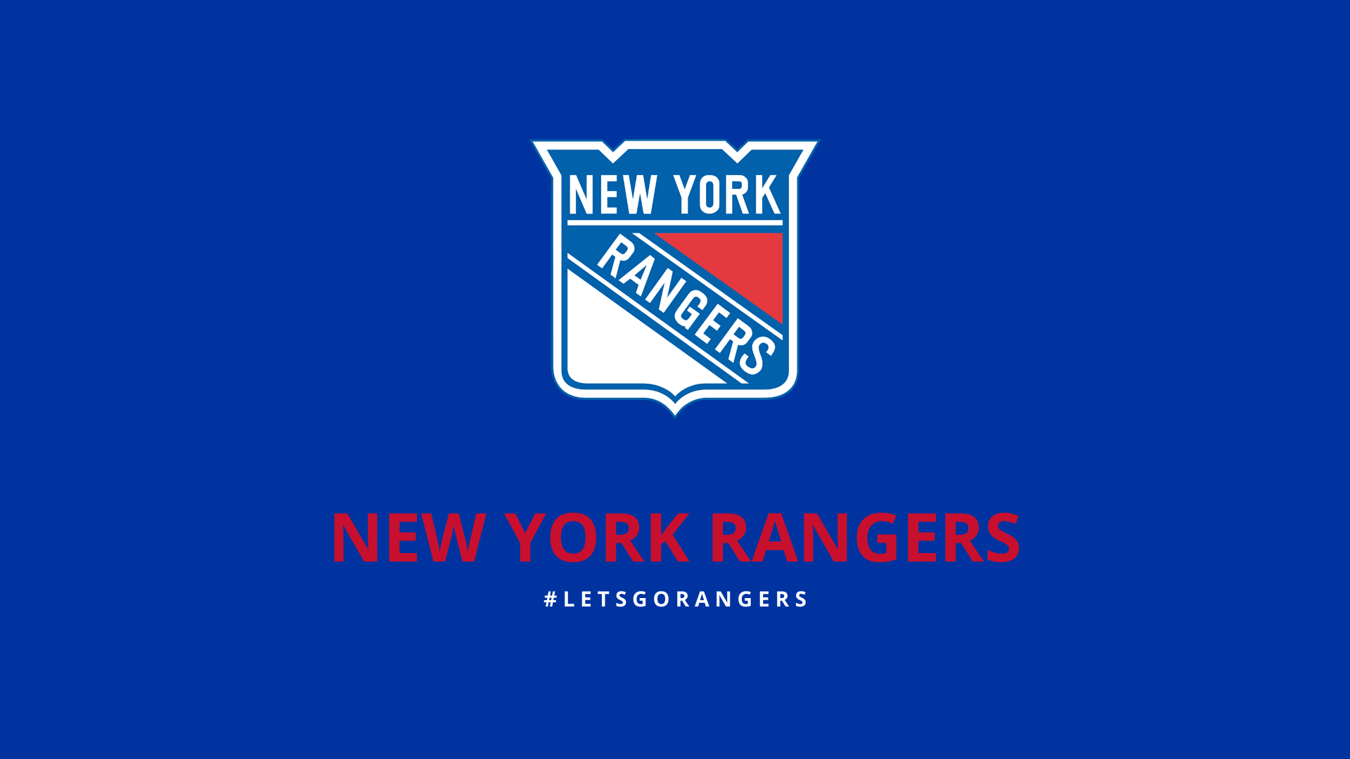 Widescreen Rangers Images | Foster Ciccone, 1920x1080 px