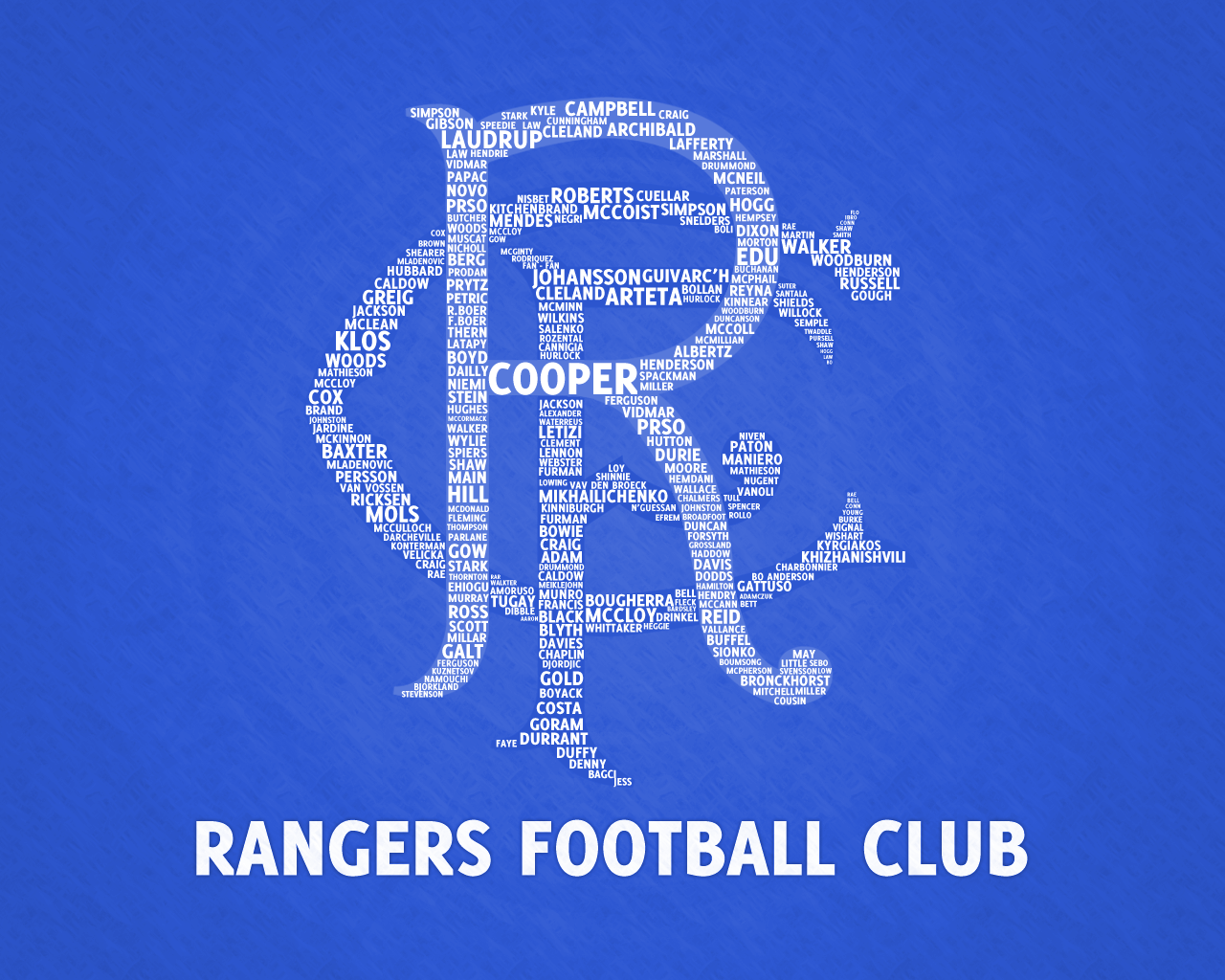 #39847889 Rangers Wallpaper for PC, Mobile