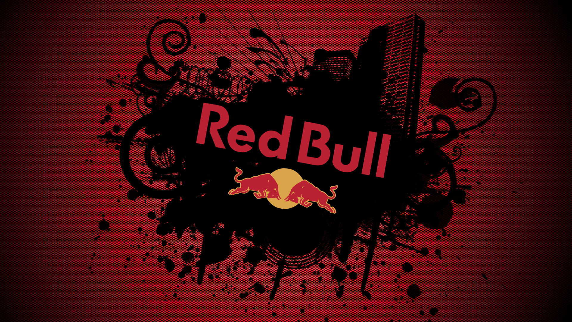 BsnSCB Graphics: Red Bull, by Carl Fragoso