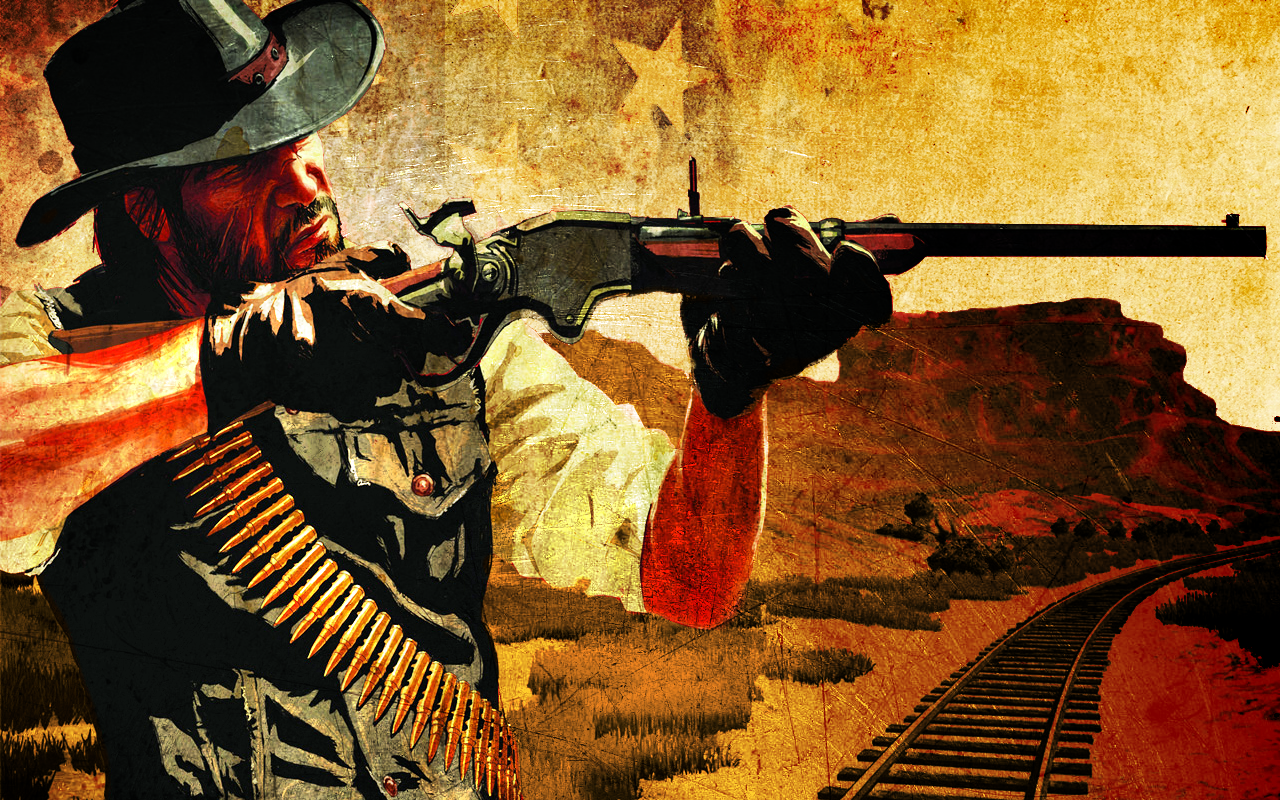#38976152 1280x800 px Red Dead Redemption Wallpapers | Red Dead Redemption Wallpapers Collection