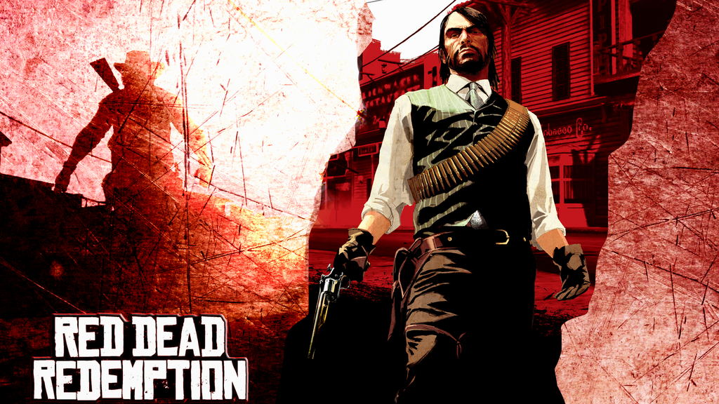 Red Dead Redemption, 4K Ultra HD Wallpapers For Free | BsnSCB Gallery