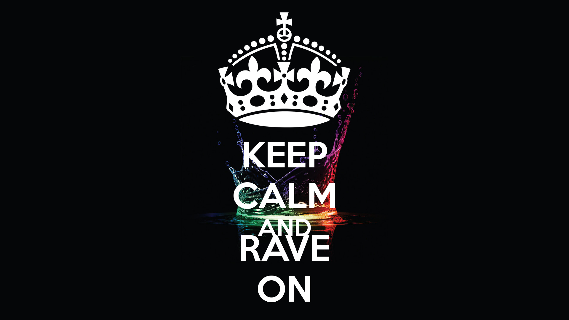 Quality Cool Rave Wallpapers