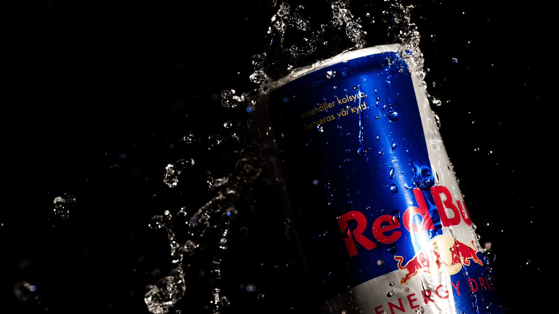 Download Red Bull HD:5454-ISQ Backgrounds, BsnSCB