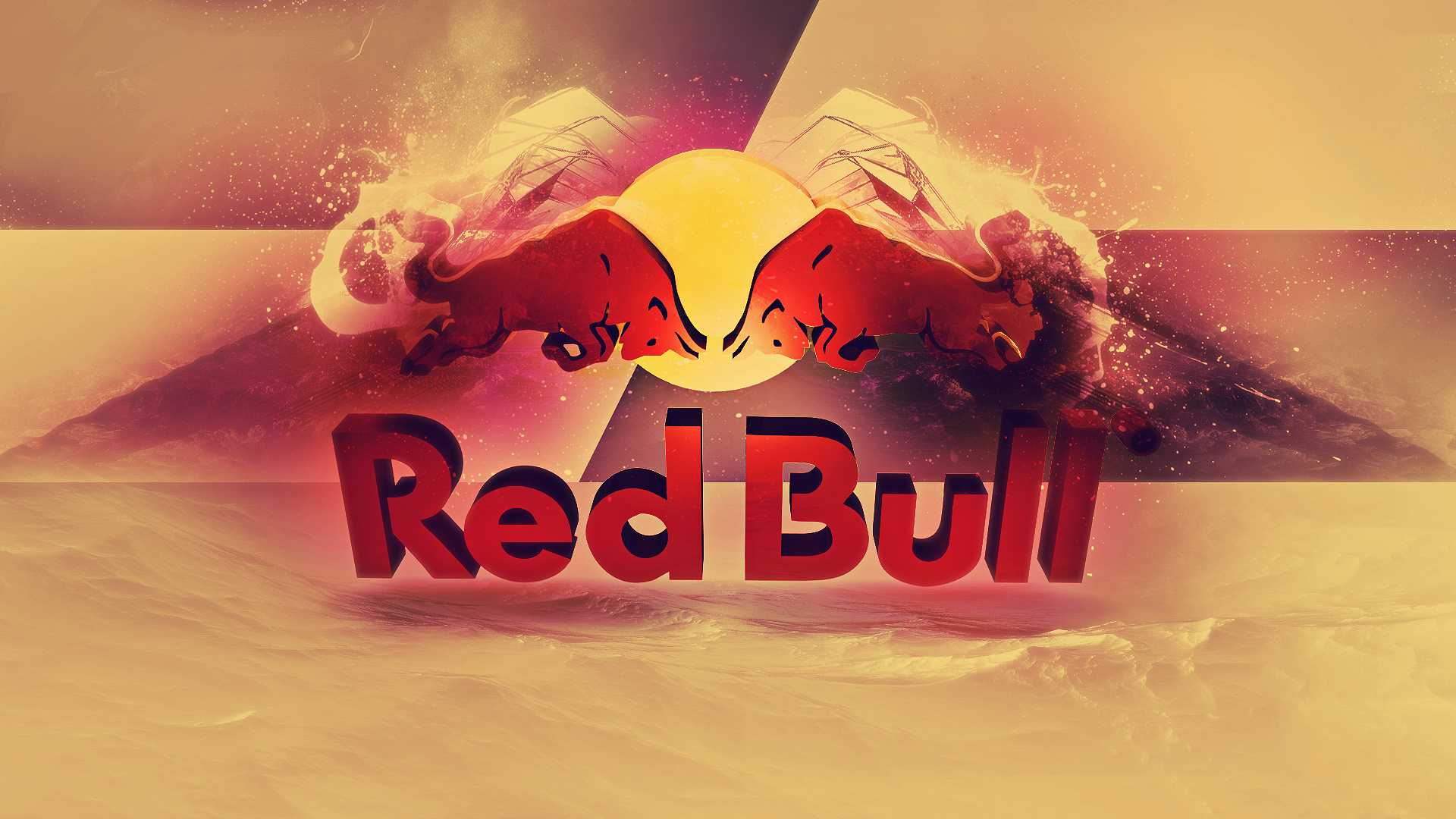 Red Bull, 4K Ultra HD Wallpapers For Free | BsnSCB