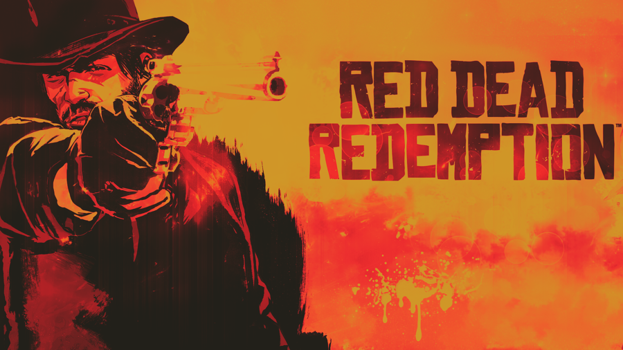 Red Dead Redemption Computer Wallpapers, Desktop Backgrounds