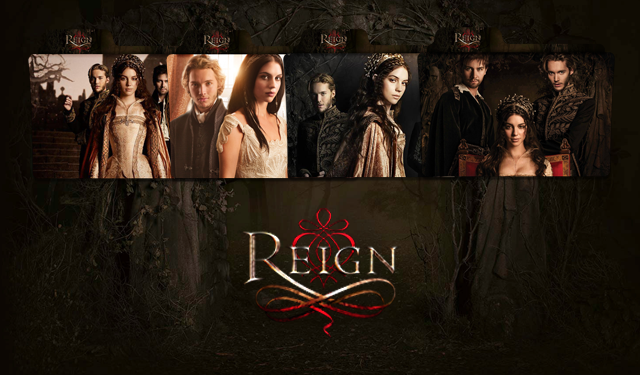 Reign, June 27, 2016 | Photos PC Gallery, 382.46 Kb
