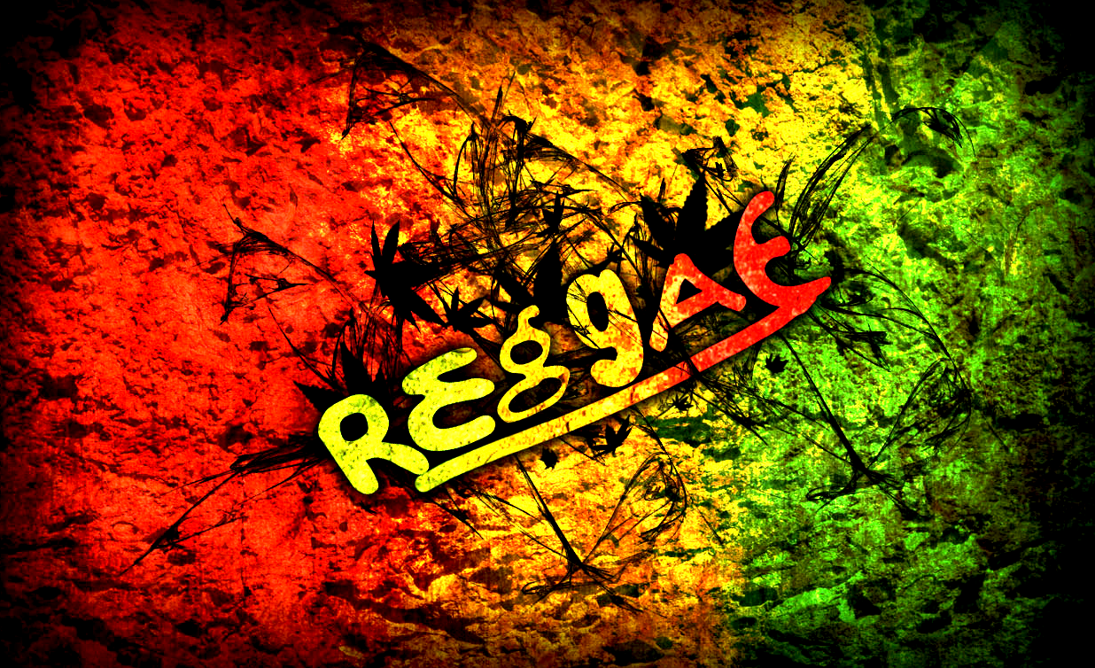 Reggae Wallpapers ID: OAE3535