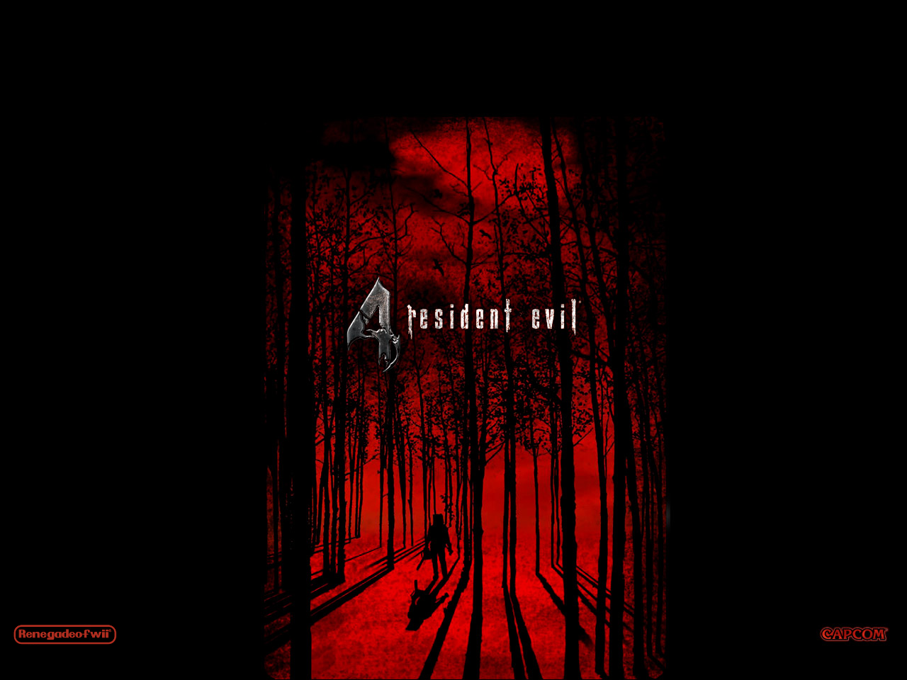 Preview Resident Evil Wallpapers, Rosann Esquer