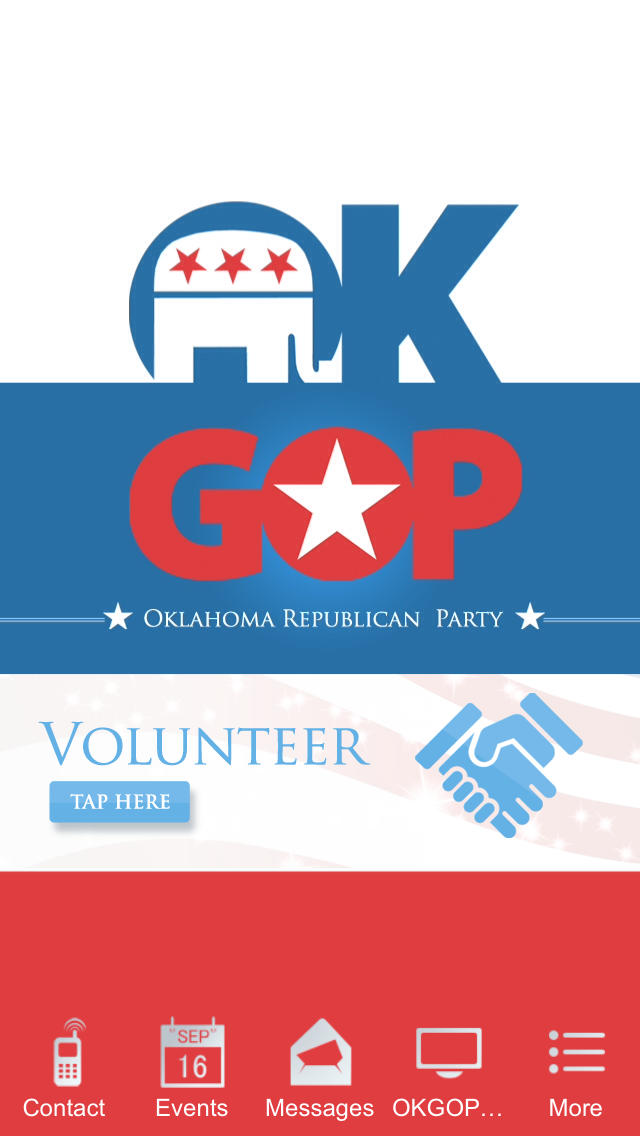 Wallpapers for Republican » Resolution 640x1136 px
