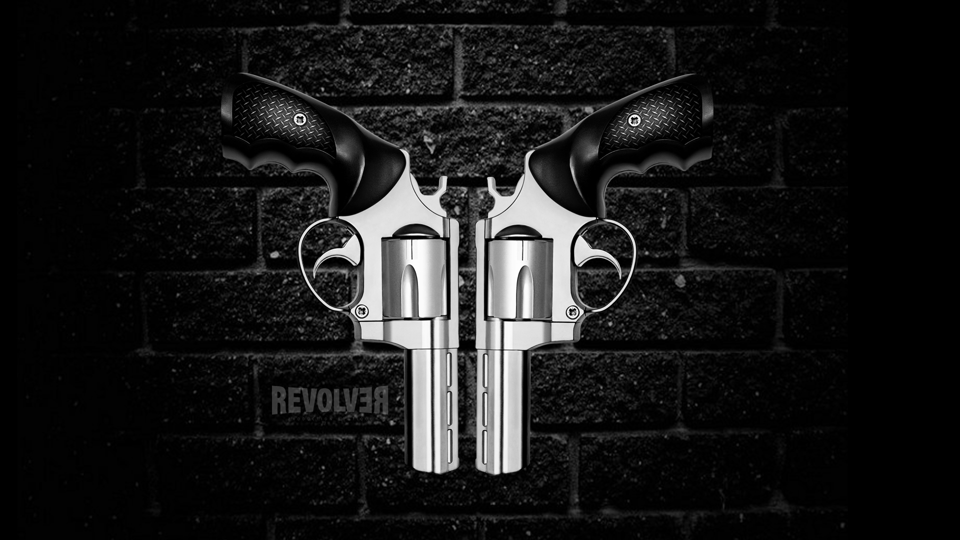 Revolver HD Widescreen Wallpapers - XQF-100% Quality HD Pictures