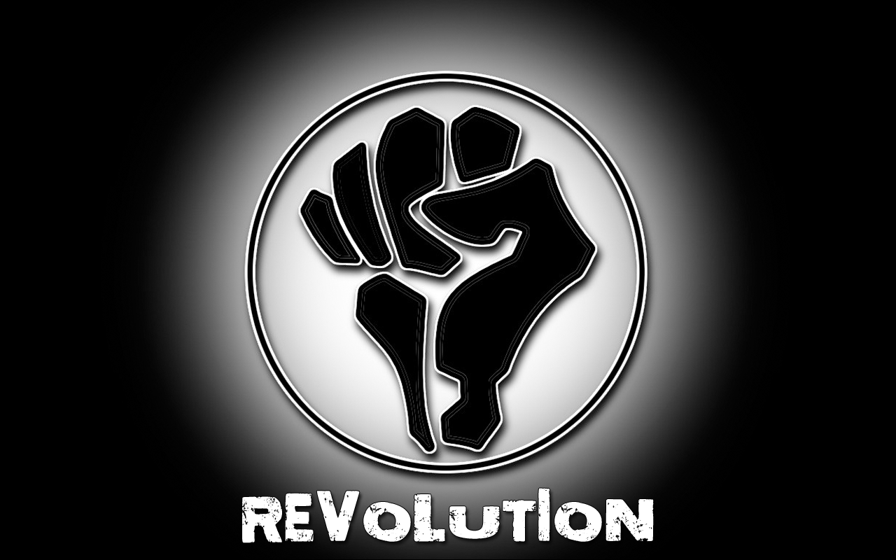Revolution HD Wallpapers Free Download - Unique HDQ Pics