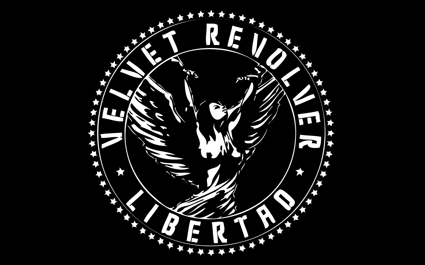 Revolver (26/01/2015, 0.08 Mb) - B.SCB Wallpapers