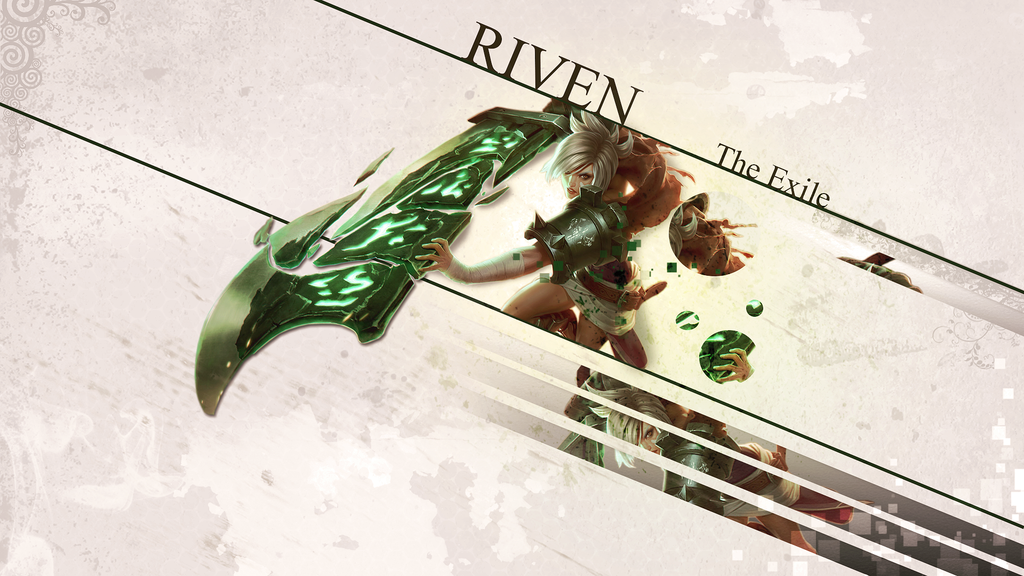 Beautiful Riven Images in HQ Definition