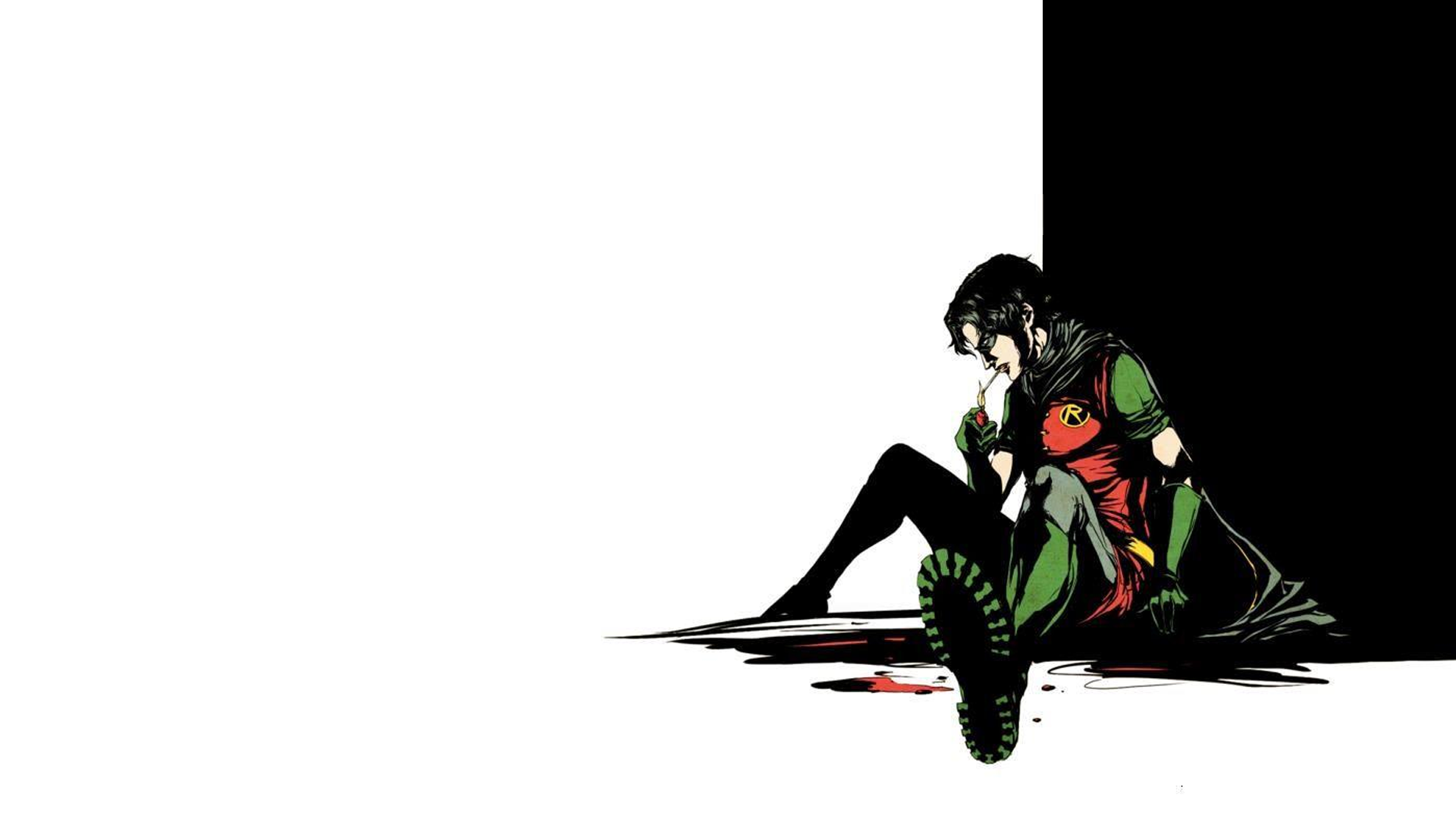 Collection of Robin Widescreen Wallpapers: 27124431, 1920x1080 px