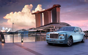 (290x181) - Rolls-Royce Wallpapers, Ian Britto