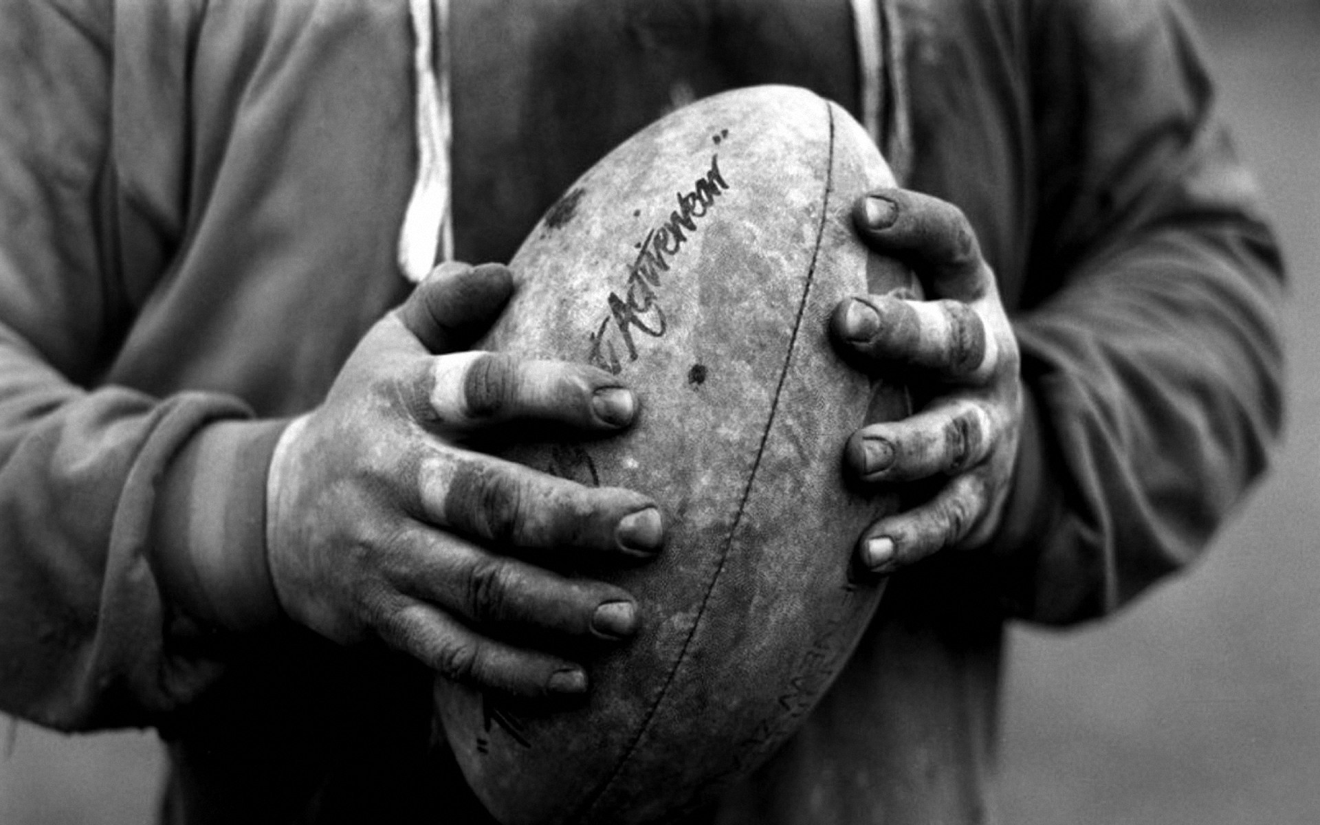 By Kristan Grassi V.68: Amazing Rugby Pictures & Backgrounds