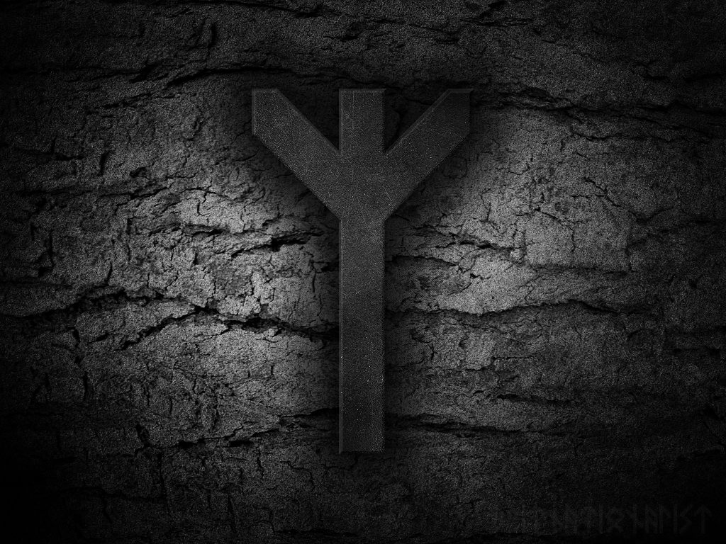 #39828145 Rune Wallpaper for PC, Mobile