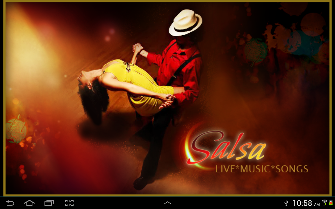 Salsa Wallpapers for Desktop (1280x800 px, 1307.67 Kb)