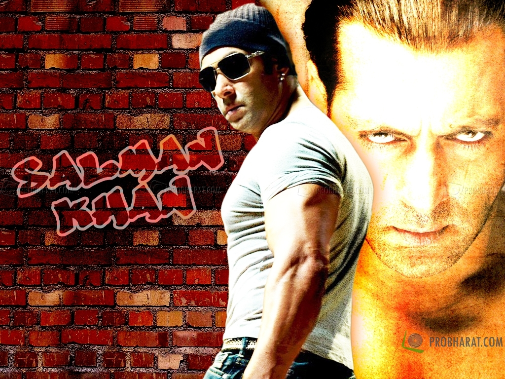 Salman Khan Wallpapers ID: BIC1616