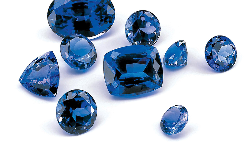 High Quality Image of Sapphire » 800x480