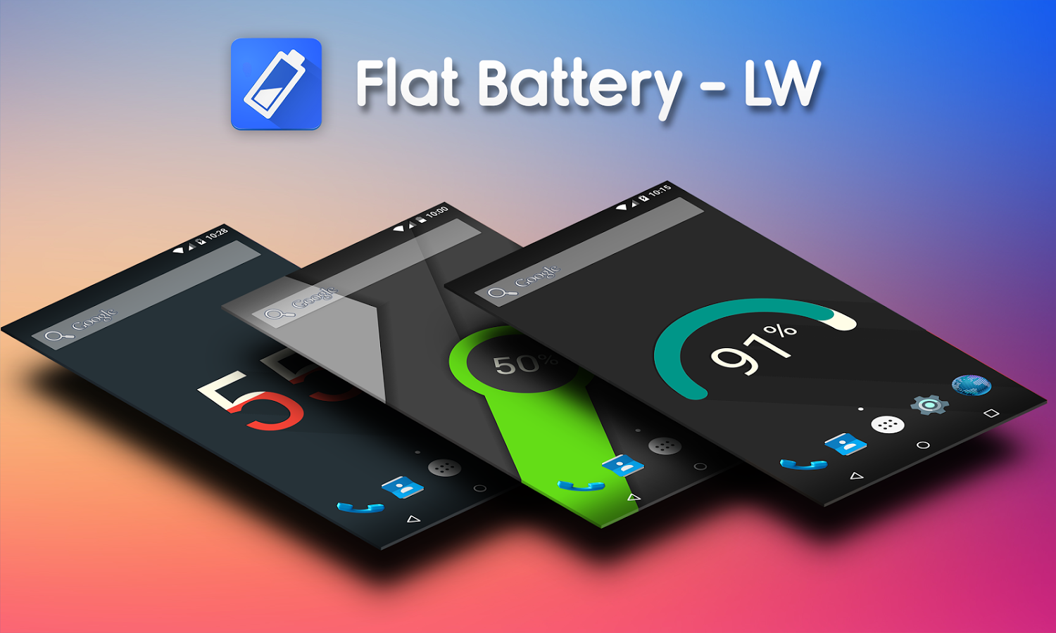 Battery (07.02.14, 0.73 Mb) - BsnSCB Graphics