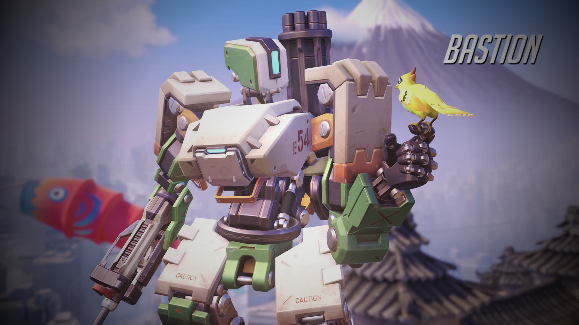 Bastion Wallpapers