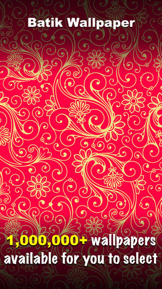 HD Batik Wallpapers | Download Free - 39082099