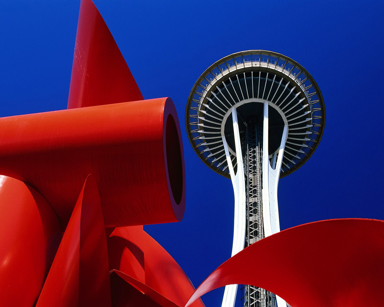 HD Seattle Wallpapers Widescreen, RDE.37