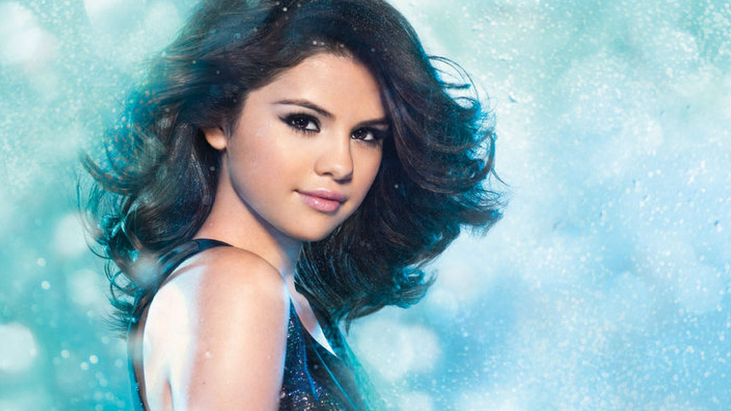 New Selena Gomez High Definition Wallpapers