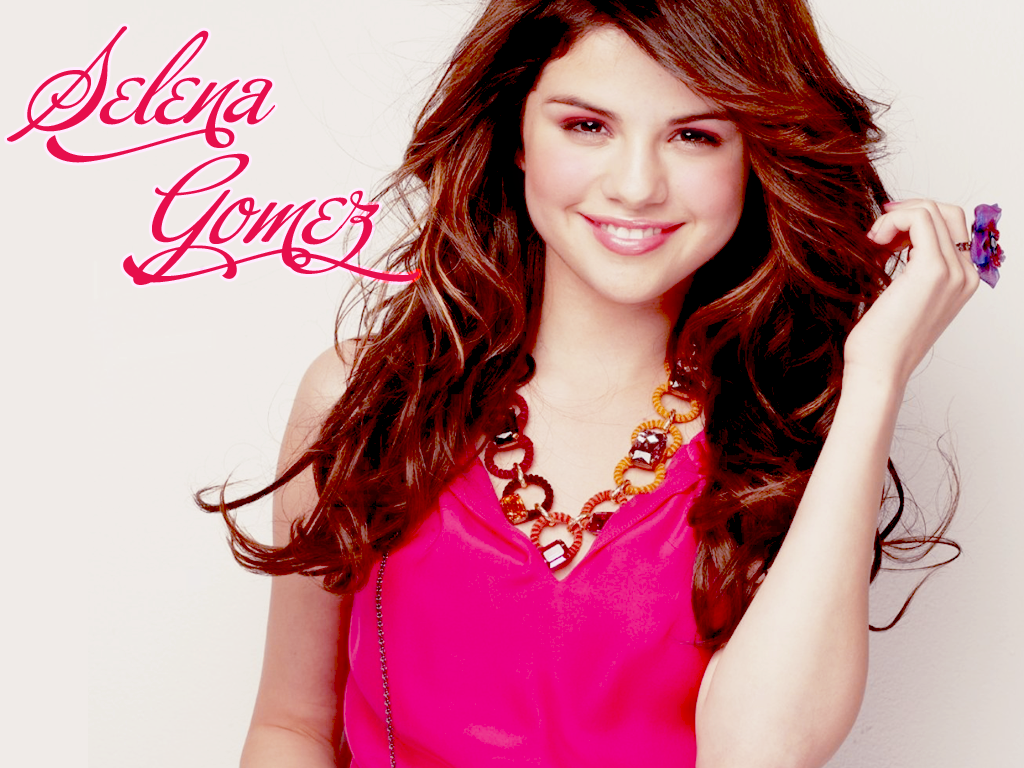 Selena Gomez Wallpapers New