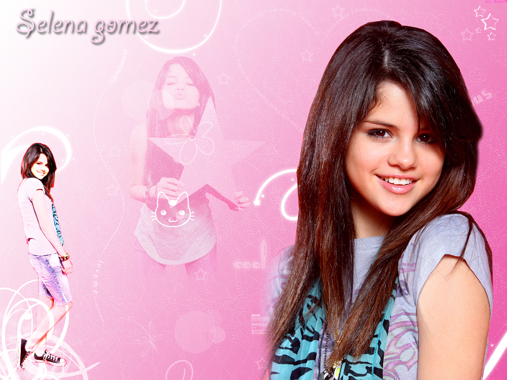 Selena Gomez Collection: .HBVHBV Selena Gomez Wallpapers