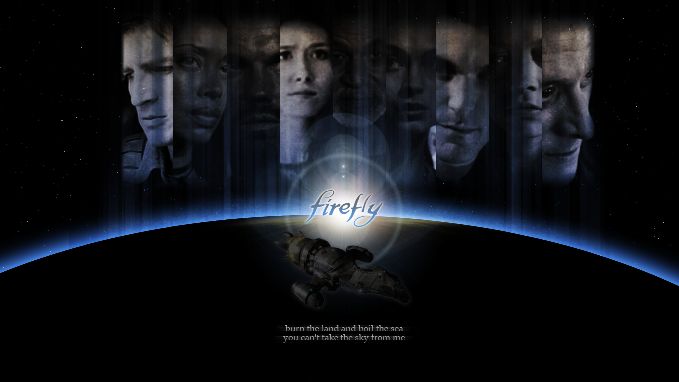 New Serenity High Resolution Wallpapers